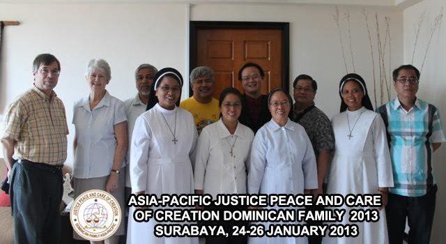 JPCC Asia Pacific Coordinators Meeting