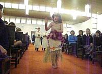 Dunedin schools celebrate Dominican charism
