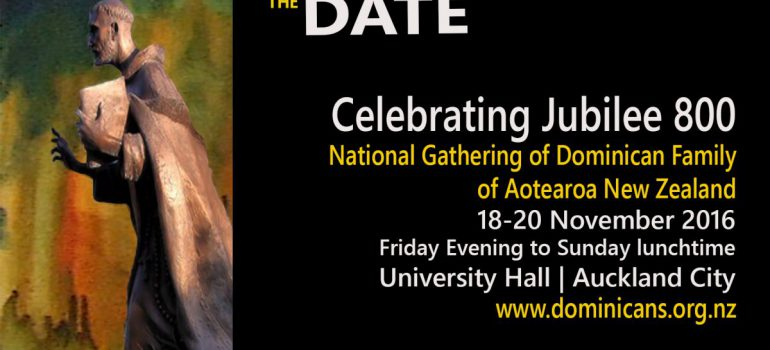 Invitation to National Gathering