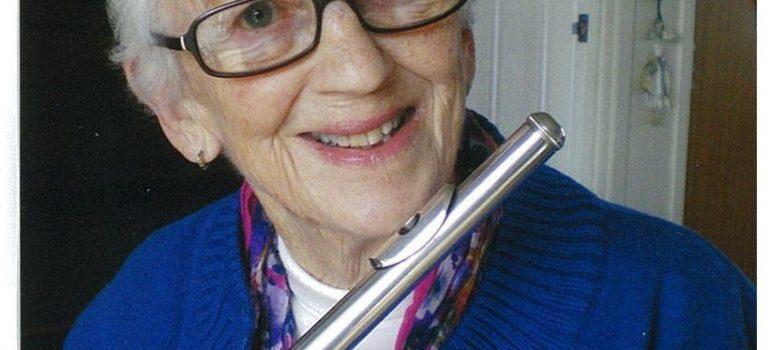 Cecily Sheehy O.P.