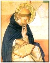 Litany to St Dominic – composed by Michele Ness