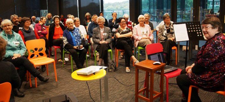 National Gathering – Opening Address from Margaret Butler OP