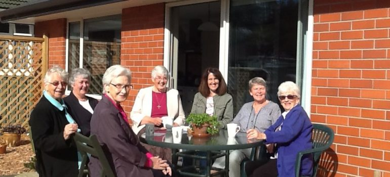 Windows on a Women's World: The Dominican Sisters of Aotearoa New Zealand launched