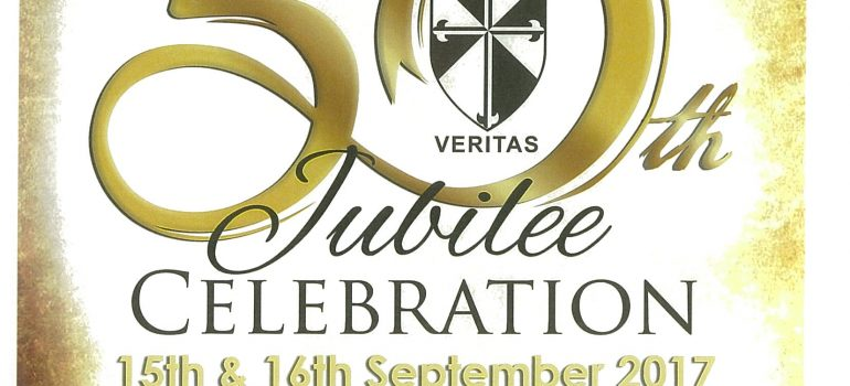 St Dominic's College in Auckland planning 50th Jubilee Celebration