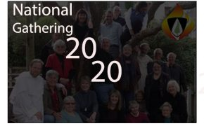 Save the date – national gathering in 2020