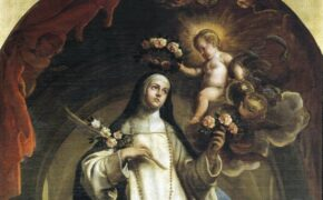 St Rose of Lima – a reflection