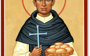 St Martin de Porres – a reflection
