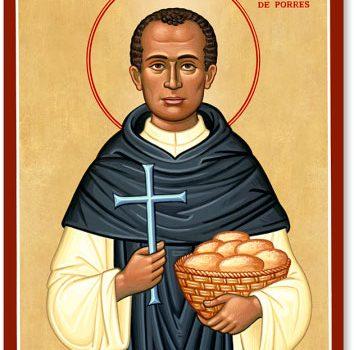 St Martin de Porres – a reflection
