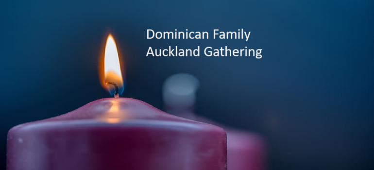 Advent Gathering for Auckland Family