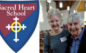Sacred Heart School, North East Valley Dunedin  celebrates 125 years October 1895 – October 2020