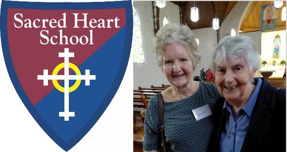 Sacred Heart School, North East Valley Dunedin  celebrates 125 years October 1895 – October 2020