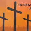 The Cross of Love – a poem from Angela Coleman