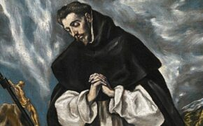 800 years since the death of St Dominic